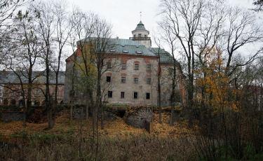 Barokowy zamek (Fot. mateo)