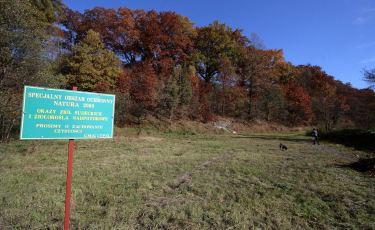 Biała Lądecka - obszar chroniony Natura 2000 (Fot. mateo)