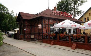 Cafe Domek (Fot. krystian)