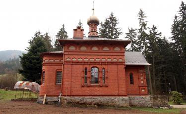 Cerkiew Michała Archanioła (Fot. aga)