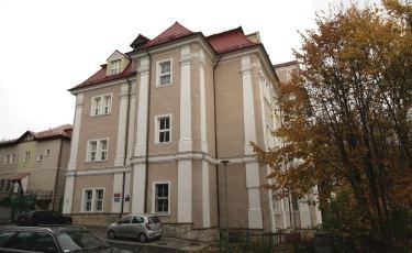 Dawny budynek jezuicki (Fot. mateo)