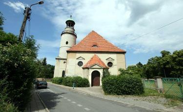 Dawny Kościół Ewangelicki (Fot. krystian)