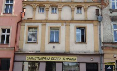 Dom Opatów Henrykowskich (Fot. krystian)