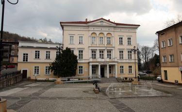 Dom Zdrojowy (Fot. aga)