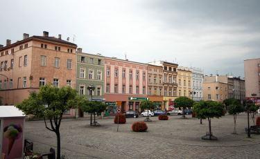 Domy mieszkalne  (Fot. krystian)