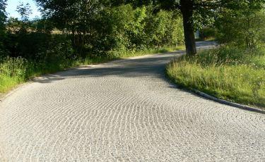 Droga Walimska (Patelnia) (Fot. krystian)