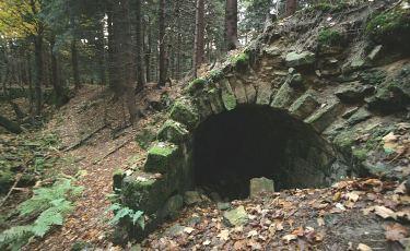 Fort Wilhelma (Fot. mateo)