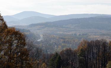 Góra Trzykrzyska (Fot. mateo)