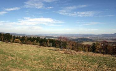 Góry Bystrzyckie (Fot. mateo)