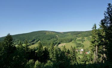 Góry Sowie (Fot. krystian)