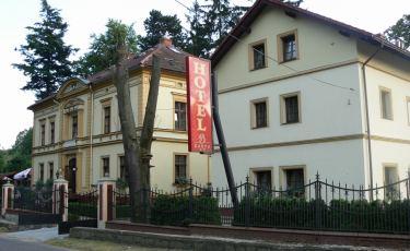 Hotel Borys (Fot. krystian)