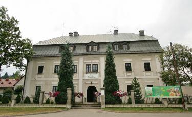 Hotel Karłów (Fot. krystian)