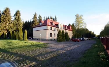 Hotel Zadrna (Fot. aga)