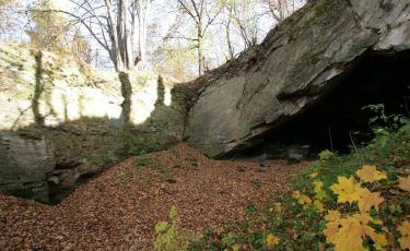 Jaskinia Wapienna (Fot. mateo)
