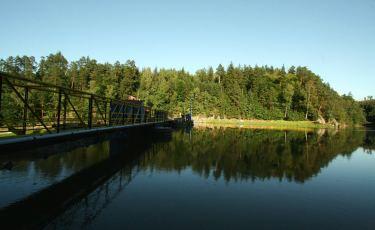 Jezioro Modre (Fot. mateo)