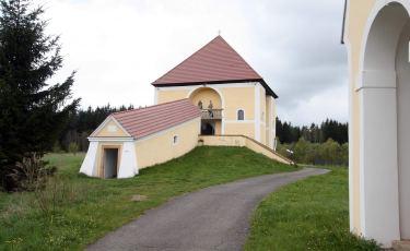 Kalwaria w Krzeszowie (Fot. aga)