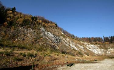 Kamieniołom Kletno I (Fot. mateo)