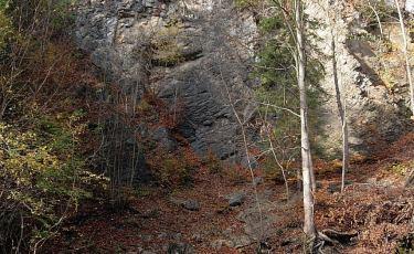 Kamieniołom marmuru (Fot. mateo)