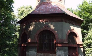 Kaplica Biczowania  (Fot. krystian)