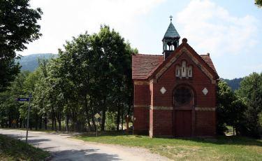 Kaplica Dusz Czyścciowych (Fot. krystian)