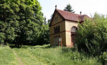 Kaplica Dźwigania Krzyża (Fot. krystian)