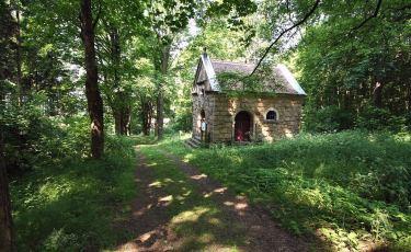 Kaplica Modlitwy w Ogrójcu (Fot. krystian)