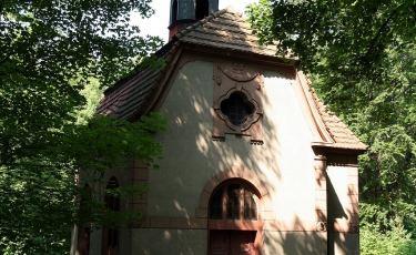 Kaplica Narodzenia Jezusa (Fot. krystian)