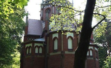 Kaplica Zmartwychwstania Jezusa (Fot. krystian)