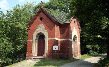 Kaplica Zwiastowania Najświętszej Maryi Panny (Fot. krystian)