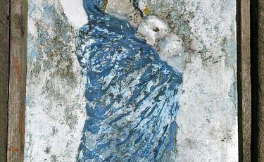 Kapliczka kamienna (Fot. mateo)