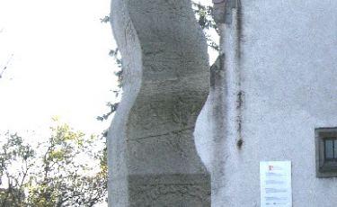 Kolumna wotywna (Fot. mateo)