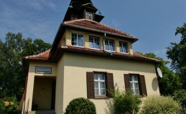 Kościół ewangelicko-metodystyczny w Ścinawce Średniej (Fot. krystian)