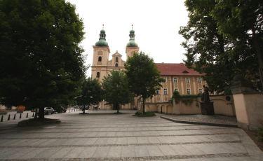 Kościół i klasztor OO. Franciszkanów (Fot. krystian)