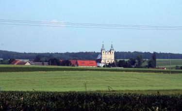 Kościół Matki Boskiej Bolesnej (Fot. krystian)