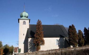 Kościół Najświętszej Marii Panny (Fot. mateo)