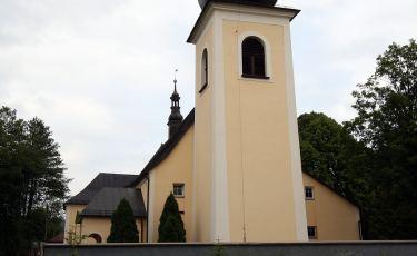 Kościół parafialny pw. Św. Katarzyny (Fot. krystian)
