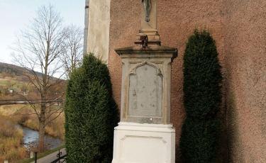 Kościół pod wezwaniem Świętego Michała Archanioła (Fot. mateo)