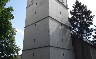 Kościół poewangelicki (Fot. krystian)
