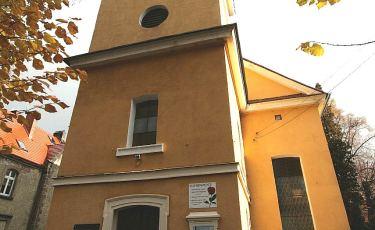 Kościół Polsko-Katolicki pw. Matki Bożej Różańcowej  (Fot. mateo)