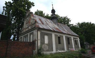 Kościół polskokatolicki pw. NMP (Fot. krystian)