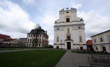 Kościół pomocniczy pw. Św. Józefa (Fot. aga)