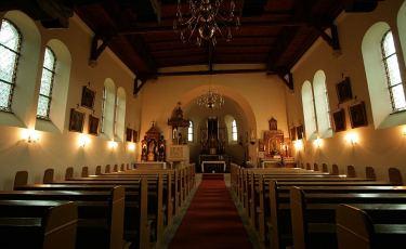 Kościół pw. św. Anny (Fot. mateo)