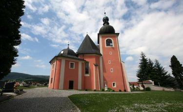Kościół pw. Św. Michała Archanioła (Fot. krystian)