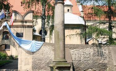 Kościół pw. Św. Piotra i Pawła (Fot. krystian)