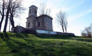 Kościół pw św. Mateusza w Uniemyślu (Fot. aga)