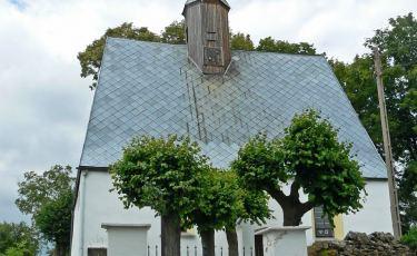 Kościół pw św. Mikołaja (Fot. krystian)