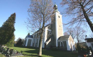 Kościół Św. Andrzeja (Fot. mateo)