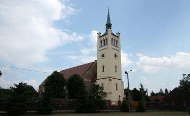 Kościół Św. Anny (Fot. krystian)