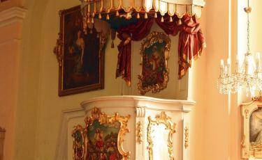 Kościół Św. Barbary (Fot. krystian)