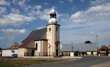 Kościół św. Franciszka Ksawerego (Fot. krystian)